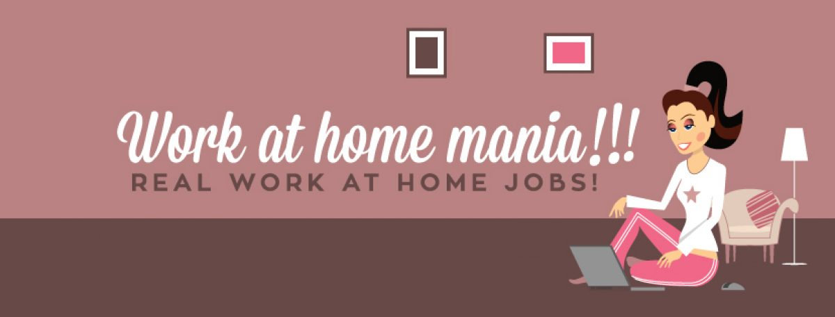 Work at Home Mania
